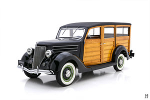 1936 Ford Model 68 Station Wagon For Sale