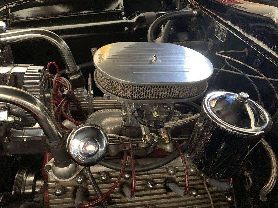 1950 FORD CUSTOM DELUXE tudor sedan (Williamsburg, VA) For Sale (picture 5 of 5)