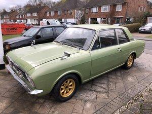 1969 Lotus cortina mk2 series 2 For Sale