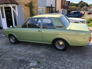 1969 Lotus cortina mk2 series 2 For Sale