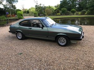 *NOW SOLD* Ford Capri 2.8i