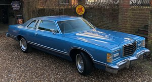Ford LTD Real American Classic