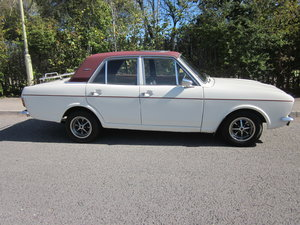 1968 Ford cortina 1600E For Sale