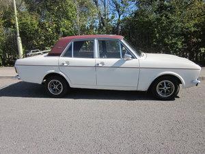 1968 Ford cortina 1600E For Sale