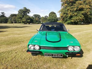 1972 Ford Capri GXL For Sale