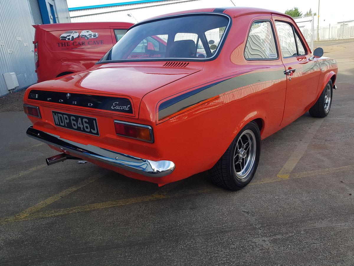 1971 Ford Escort Mk1 Mexico Replica For Sale (picture 3 of 6)
