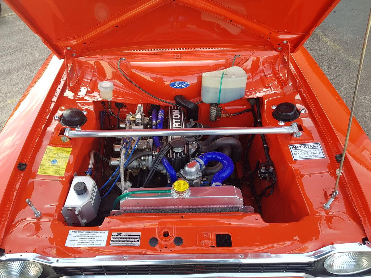 1971 Ford Escort Mk1 Mexico Replica For Sale (picture 6 of 6)