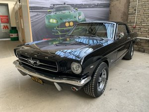 1965 Ford Mustang 289ci V8 Auto/ Power California fresh! For Sale