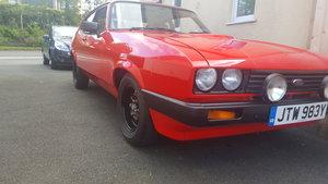 1983 Ford Capri Calypso 1.6