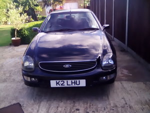 1998 Ford Scorpio Ultima 24v v6 Cosworth