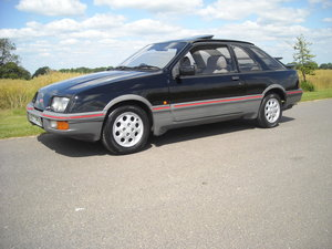 1983 FORD SIERRA XR4I 2.8 IN LOVELY CONDITION