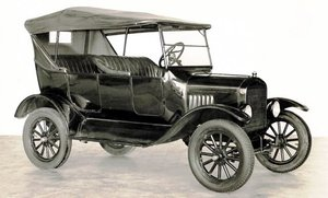 Picture of Ford T - 1925 For Sale