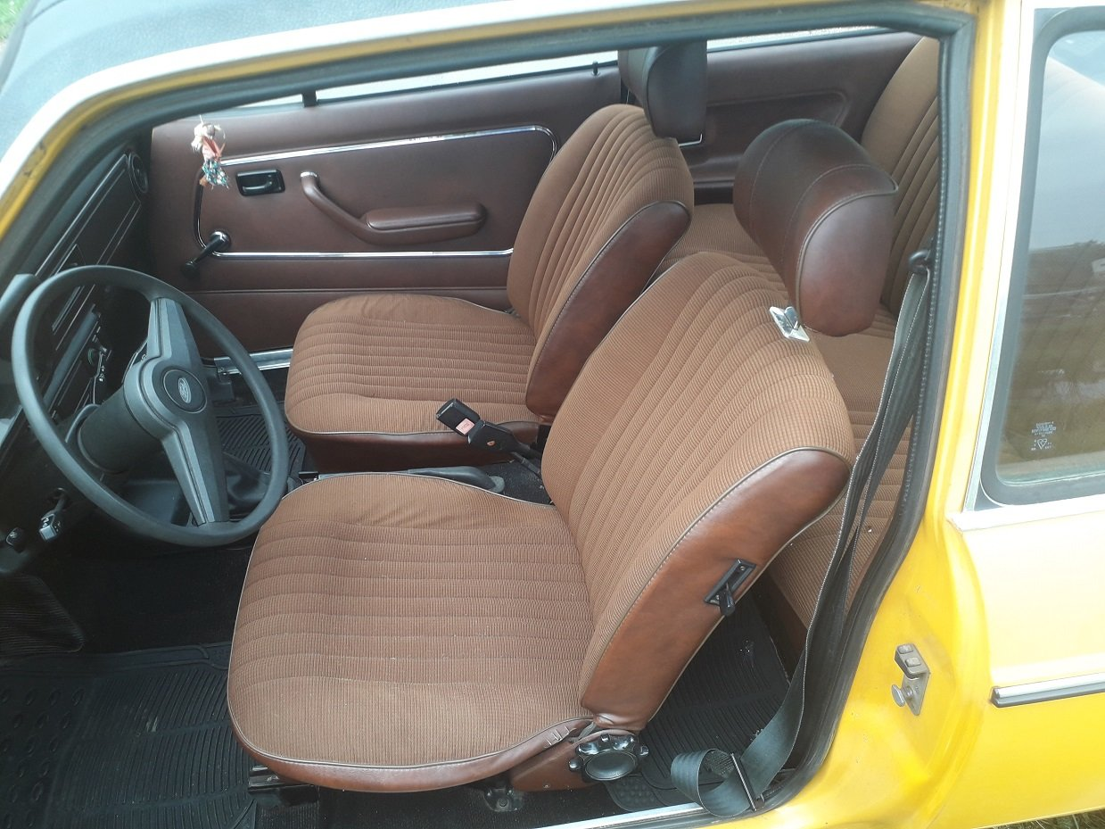 1978 Ford Escort MK2 2-door For Sale (picture 6 of 6)