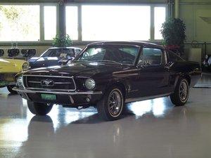 1967 Der Liebling der Asphalt-Cowboys: 6.4 Liter Hubraum