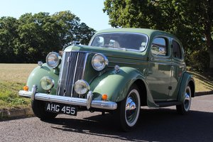 Ford Pilot 1950 - To be auctioned 25-10-19 For Sale by Auction