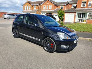 2008 Ford Fiesta ST500 98k with FSH For Sale