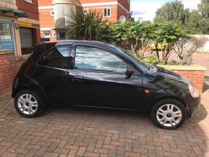 2009 Ford Ka Finale For Sale