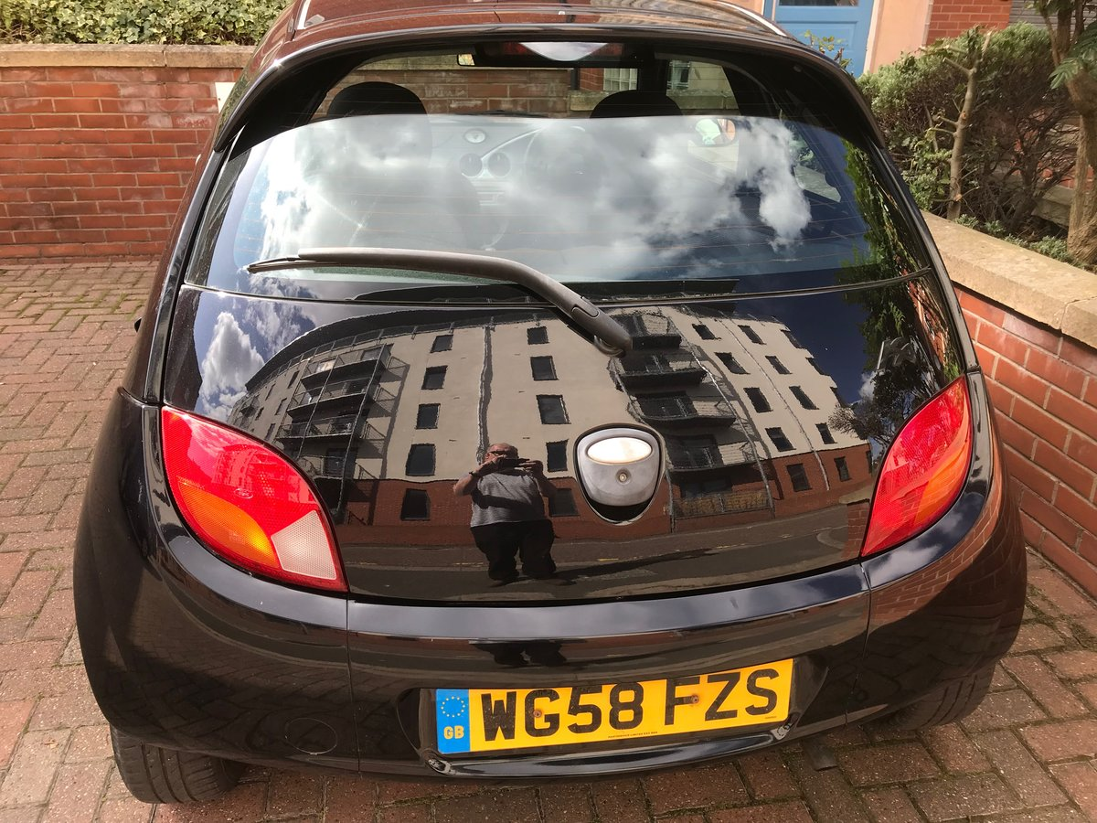 2009 Ford Ka Finale For Sale (picture 4 of 6)