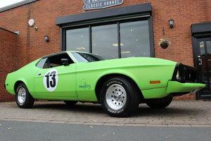 1973 Ford Mustang Mach 1 351 V8