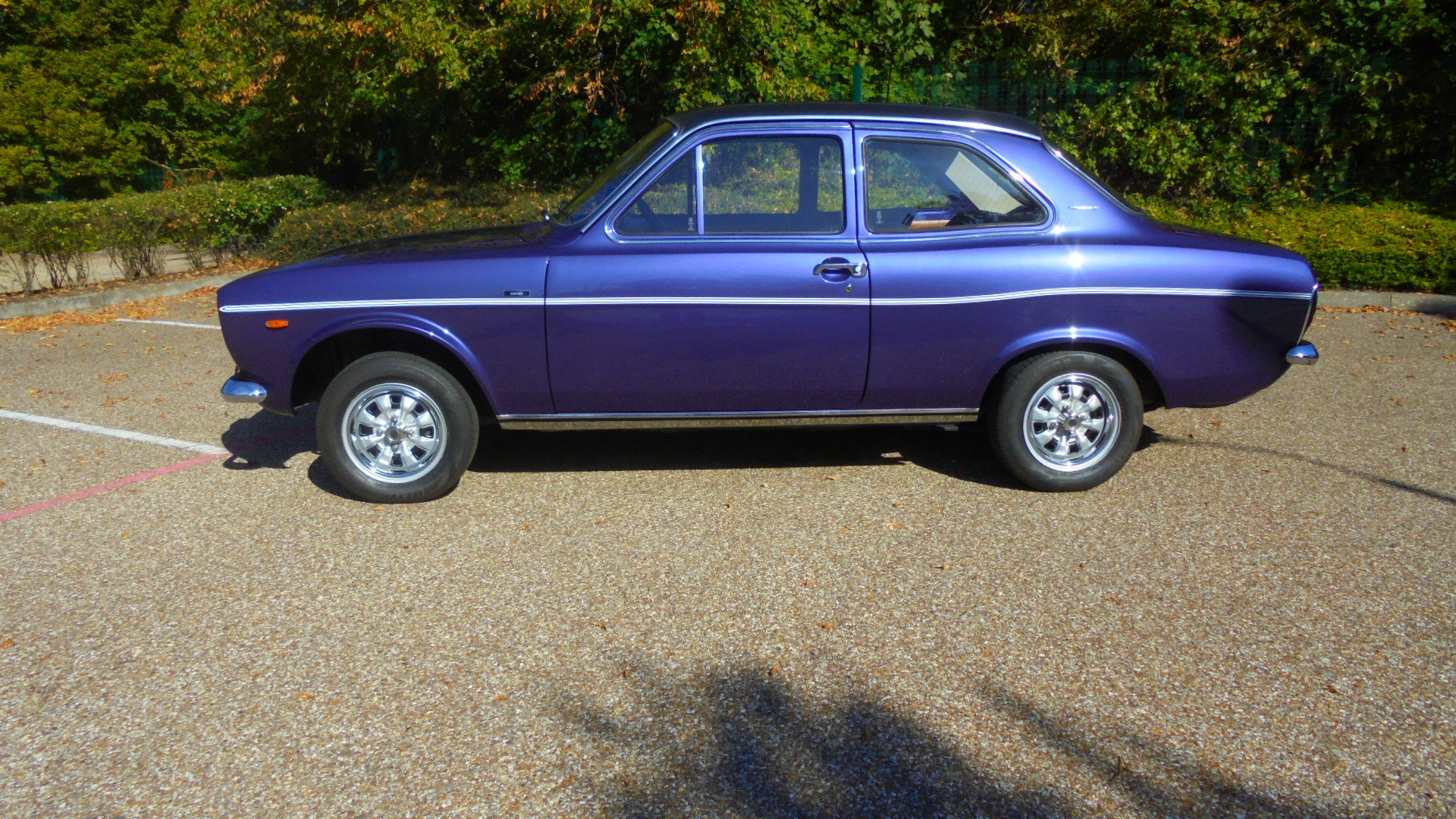 1973 FORD ESCORT MK1 1300 E 2DR For Sale (picture 2 of 6)