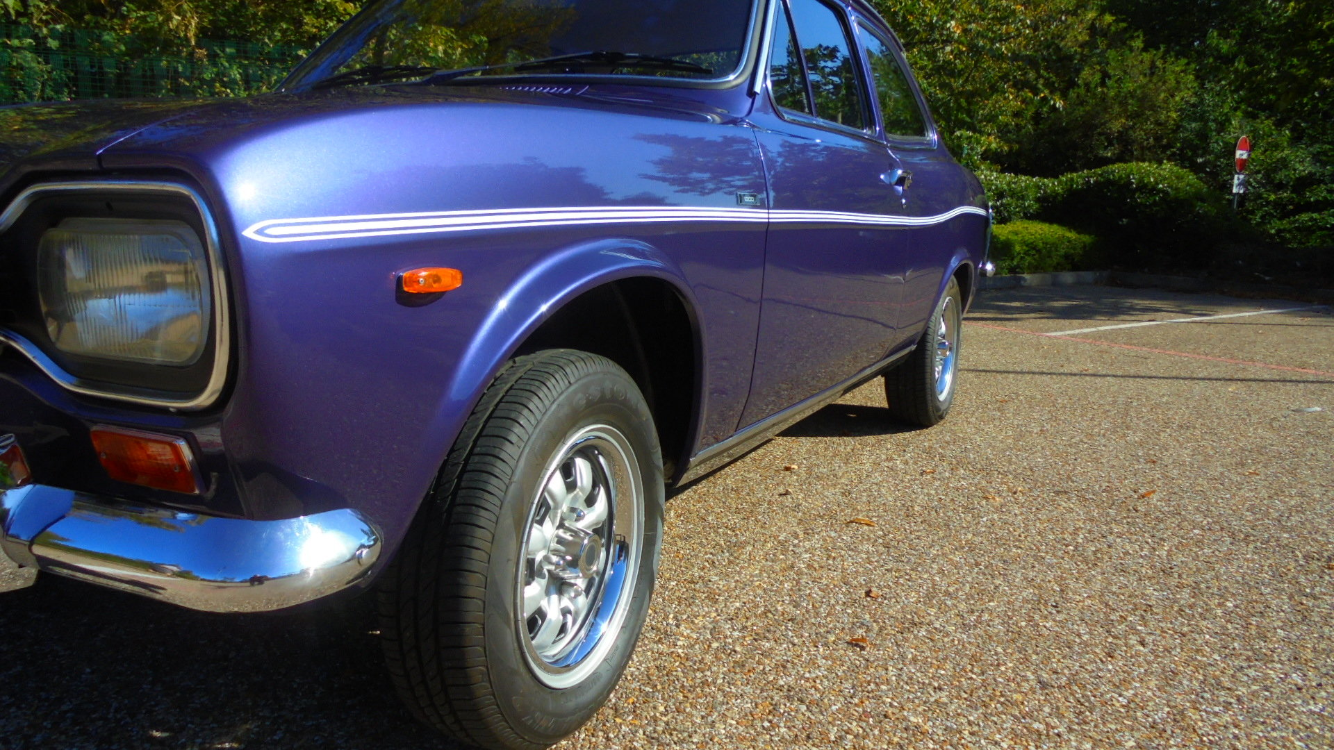 1973 FORD ESCORT MK1 1300 E 2DR For Sale (picture 6 of 6)