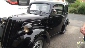 1952 Ford Anglia SOLD