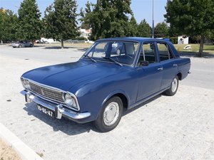 1967 Ford Cortina 1300 Deluxe For Sale