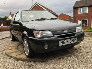 1995 Ford Fiesta Si 1.6 16v 3 door