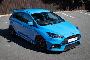 2017/67 Ford Focus RS For Sale