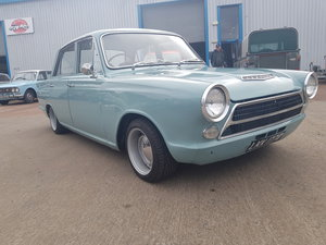 1964 Ford Cortina Mk1 1600 For Sale