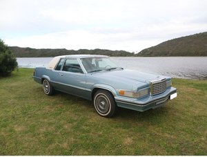 1981 Ford THUNDERBIRD 302 Auto LHD For Sale