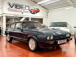 1987 Ford Capri 280 // NOW SOLD SIMILAR CLASSICS REQUIRED For Sale