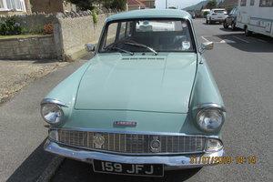 Ford Anglia Estate De-Luxe For Sale