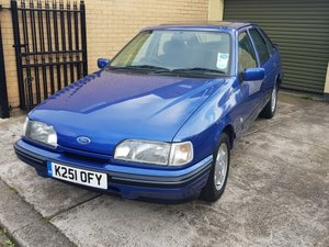 1993 Ford Sierra Azura