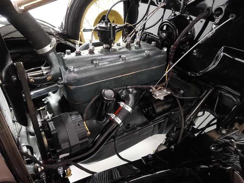 1932 Ford Model B Deluxe Roadster For Sale (picture 5 of 6)