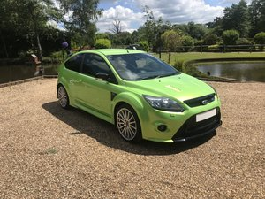 2010 Ford Focus RS For Sale