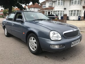 1995 FORD SCORPIO COSWORTH 58,000 MILES ONLY For Sale