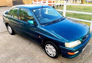 1994 Ford Escort Mk 5 XR3i