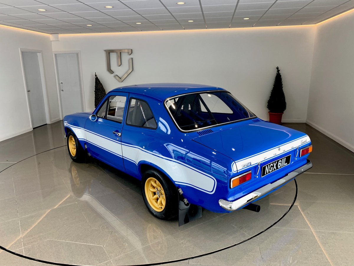 1974 RS 1600, The Fast and Furious. For Sale (picture 2 of 6)