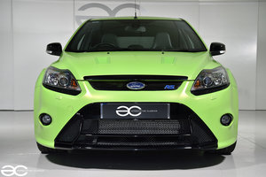 2009 One Owner - 2k Miles - Ford Focus RS - Lux 2 For Sale