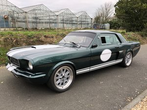 1965 Ford Mustang Competition Spec For Sale