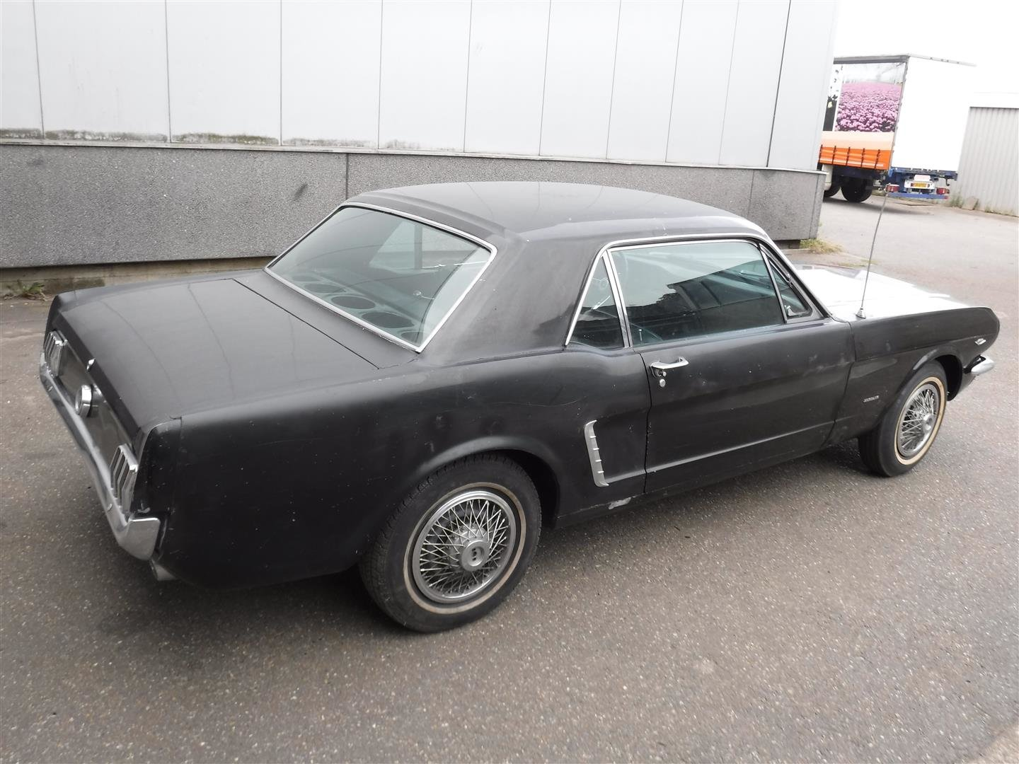 1965 Ford Mustang '65 For Sale (picture 3 of 6)