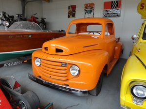 1948 Ford Pick up truck '48 For Sale
