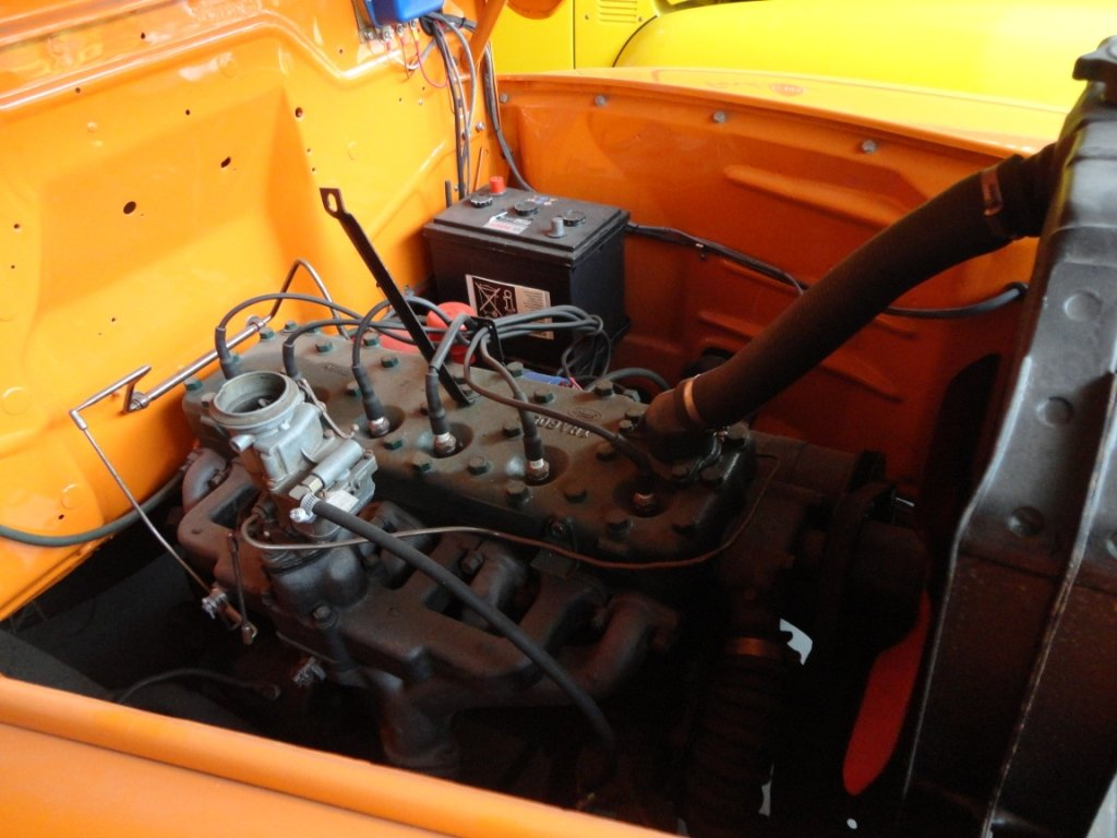 1948 Ford Pick up truck '48 For Sale (picture 2 of 6)