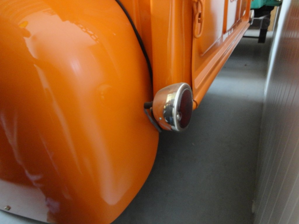 1948 Ford Pick up truck '48 For Sale (picture 5 of 6)
