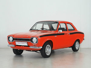1974 Ford Escort Mexico 1600
