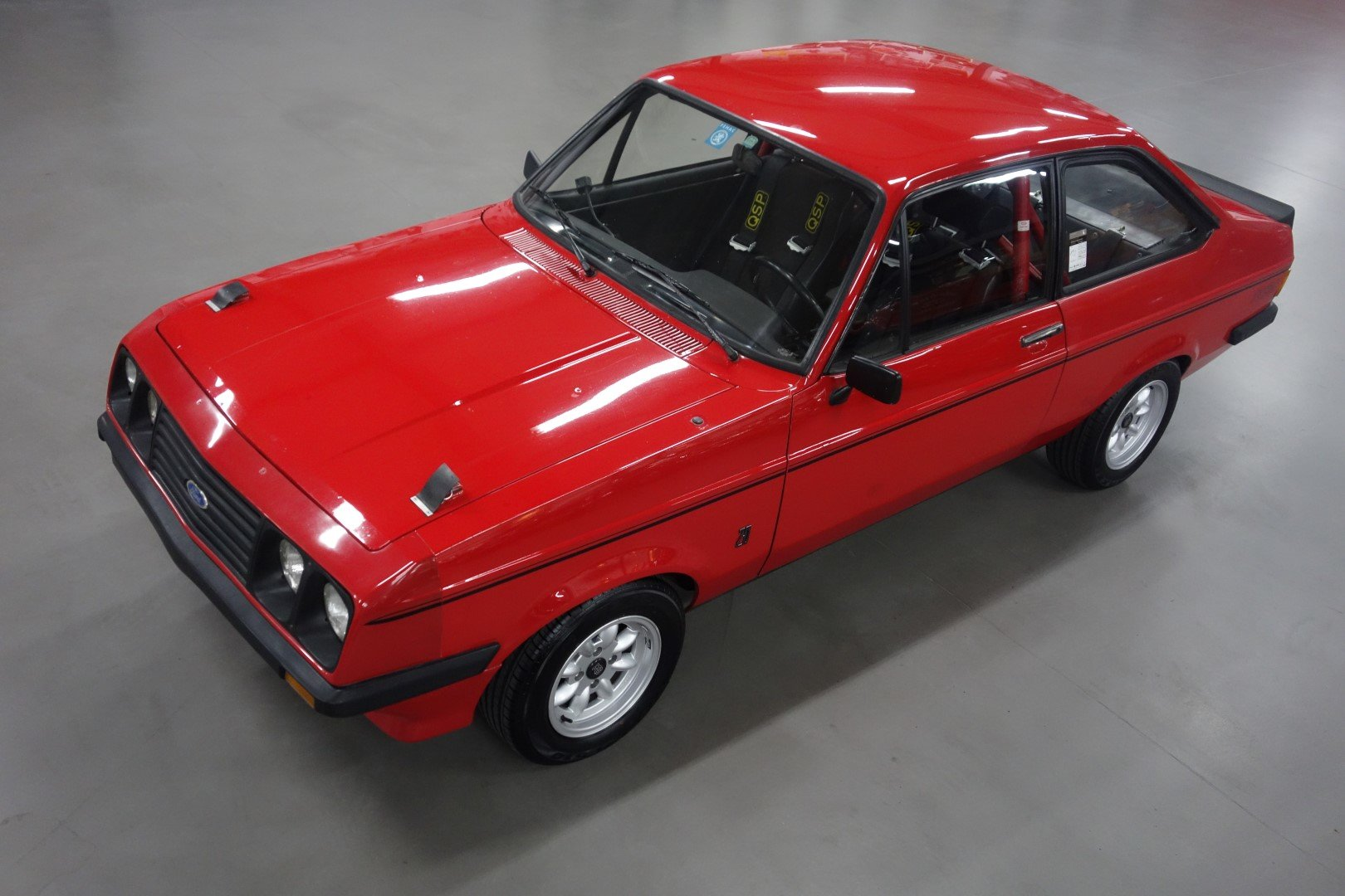 1977 RS2000 MK 2 Very original, nice patina, opportunity, For Sale (picture 1 of 6)
