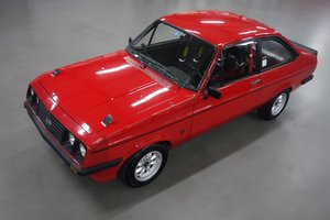 1977 RS2000 MK 2 Very original, nice patina, opportunity, For Sale