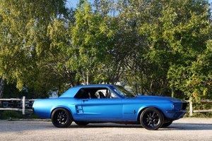 1967 Rare S Code Ford Mustang 390cu Fast & Loud