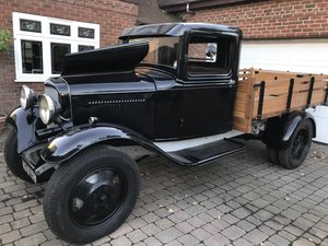 1934 Ford Model BB  For Sale